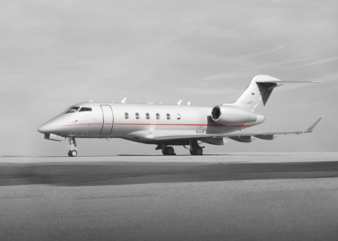 """VistaJet's unveils private """"jet-to-yacht"""" services amidst pandemic to support social distancing"""