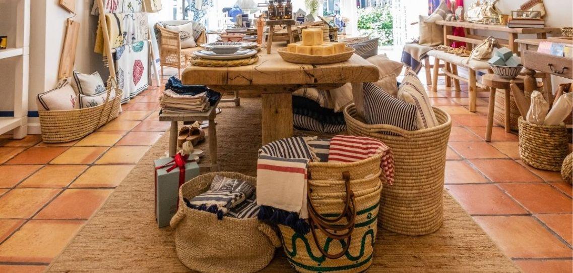 luxury boutique in palm beach