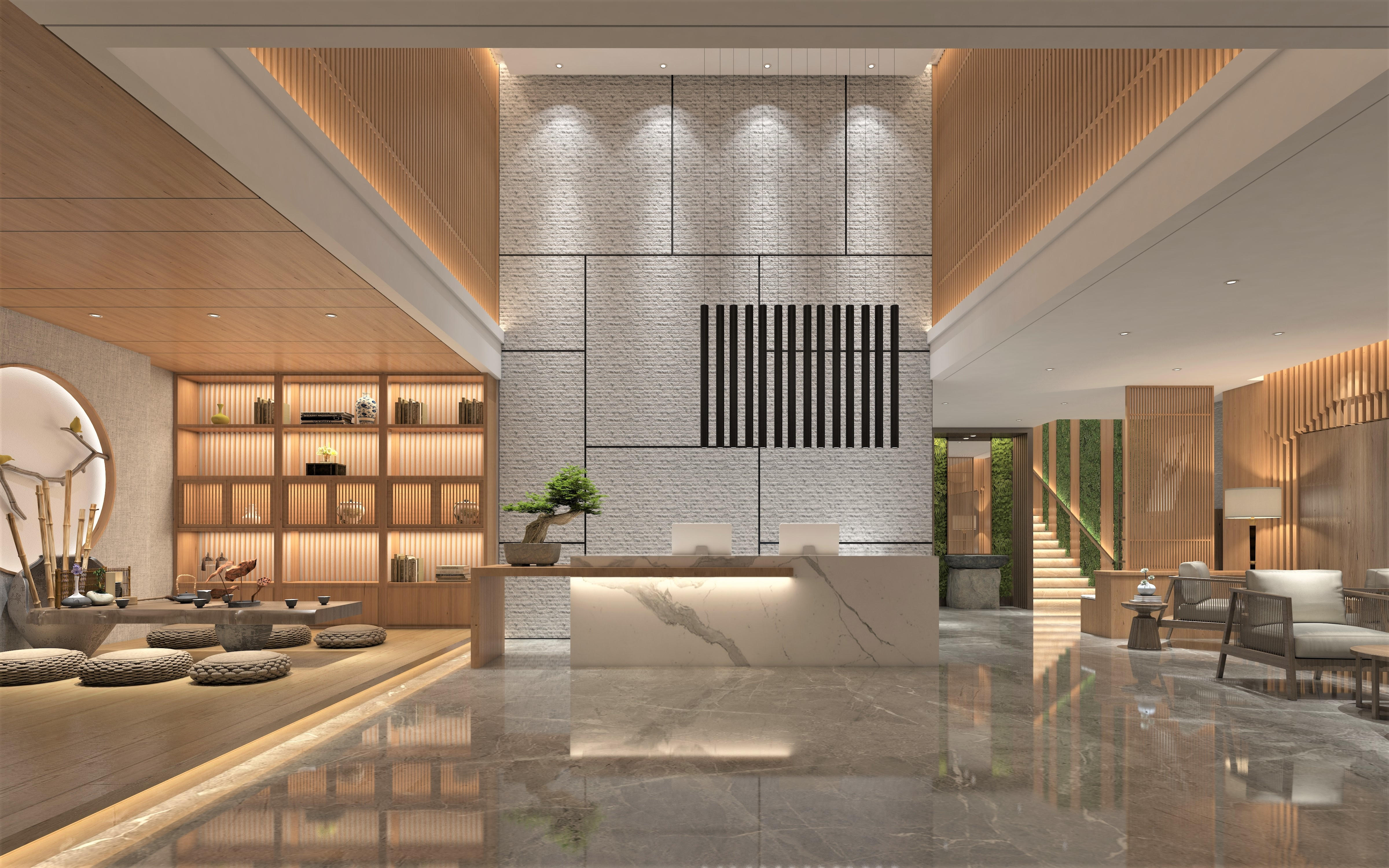 5 Star Hotels and Luxury Hotel Groups have opened a multitude of luxury hotels around the world, all featuring their own unique elements like grand entrances