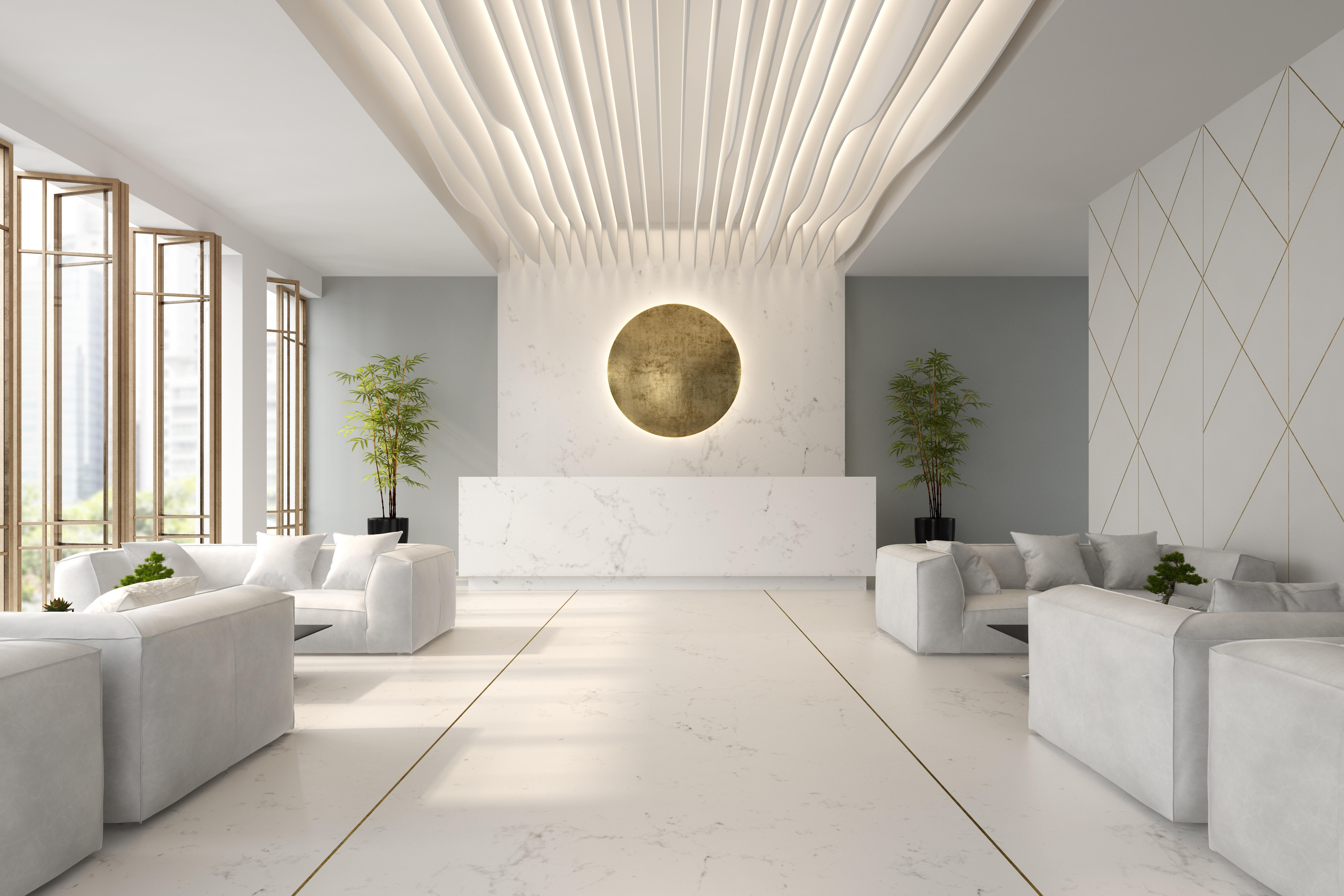 Luxury Spas of the Future | Wellness Sanctuaries at Home | Voyage