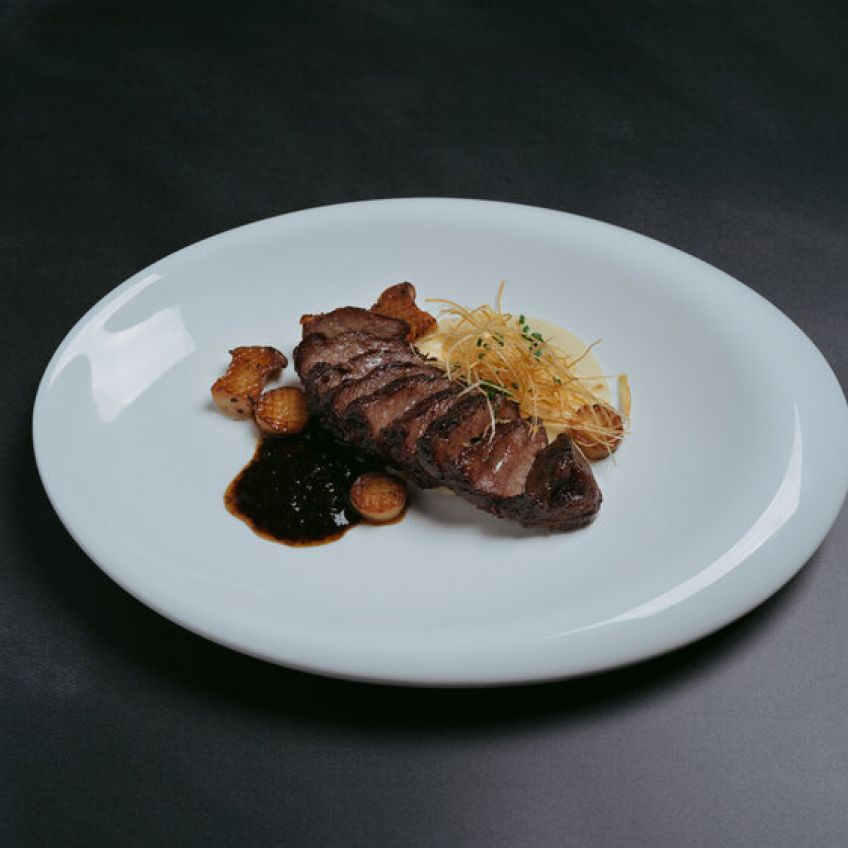 luxury restaurants in miami