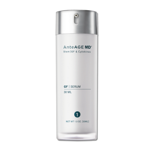 Pro-healing and anti-aging formula by AnteAge MD is cruelty free and effective for all skin types, the best of luxury beauty products