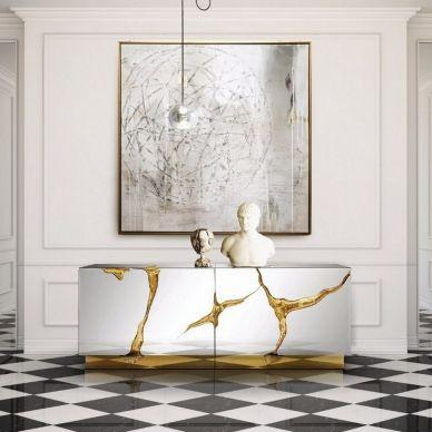 Trends in Luxury Interior Design