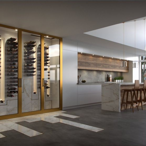 Building the Ultimate Wine Cellar
