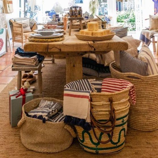 Palm Beach's Premier Luxury Boutique